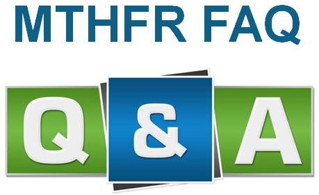 MTHFR FAQ