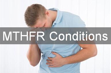 MTHFR conditions