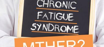 MTHFR & chronic fatigue syndrome