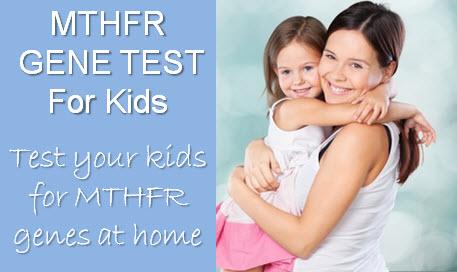 Methylation Test -