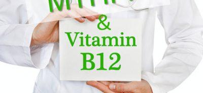B12 & MTHFR