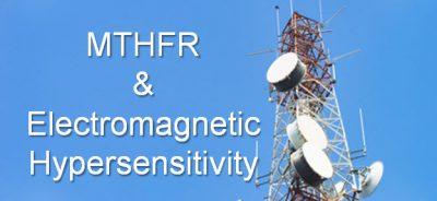 MTHFR & electromagnetic hypersensitivity
